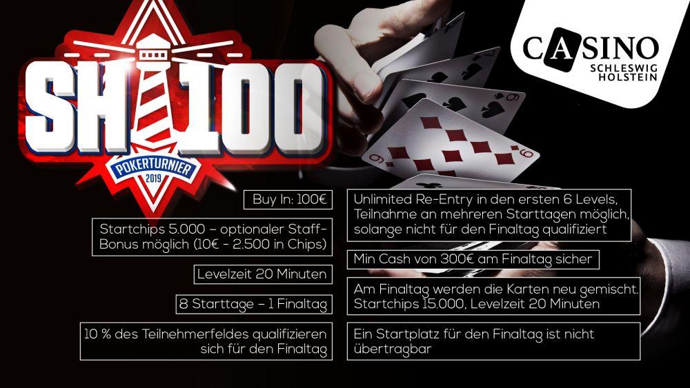 Casino Flensburg Poker